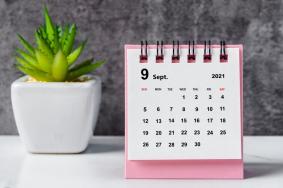 Σημαντικές φορολογικές και λοιπές υποχρεώσεις μηνός Σεπτεμβρίου 2021