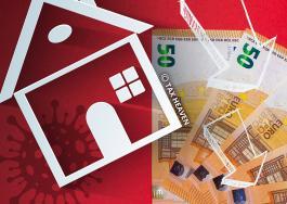 Πως θα φορολογηθούν οι ιδιοκτήτες ακινήτων για το 2020 και το 2021 - Σε ποιες περιπτώσεις θα έχουν όφελος από τη μείωση των ενοικίων λόγω covid