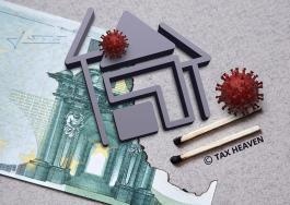 Μείωση ενοικίων - Η διαδικασία για την αποζημίωση των ιδιοκτητών
