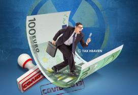 Αναστολή πληρωμής επιταγών  Απριλίου - Οι ΚΑΔ και οι προυποθέσεις υπαγωγής στη ρύθμιση