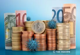 ΠΟΦΕΕ: Αίτημα να συμπεριληφθούν στην Επιστρεπτέα Προκαταβολή 5 επιχειρήσεις για τις οποίες ενώ έχουν οριστικοποιηθεί τα έσοδα δεν έχει υποβληθεί εκδήλωση ενδιαφέροντος