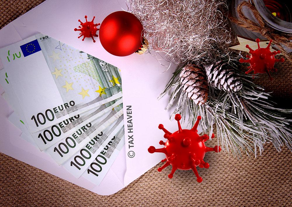 ΓΣΕΕ: Ζητά τη διατήρηση και εξασφάλιση της καταβολής στους εργαζόμενους ολόκληρου του επιδόματος Χριστουγέννων 2020