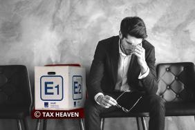 Δεκτές δηλώσεις φορολογίας εισοδήματος έως τις 17:30, λόγω υπερφόρτωσης του TAXIS.