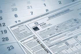 ΑΑΔΕ: Περισσότεροι πολίτες υπέβαλαν φέτος δήλωση φορολογίας εισοδήματος