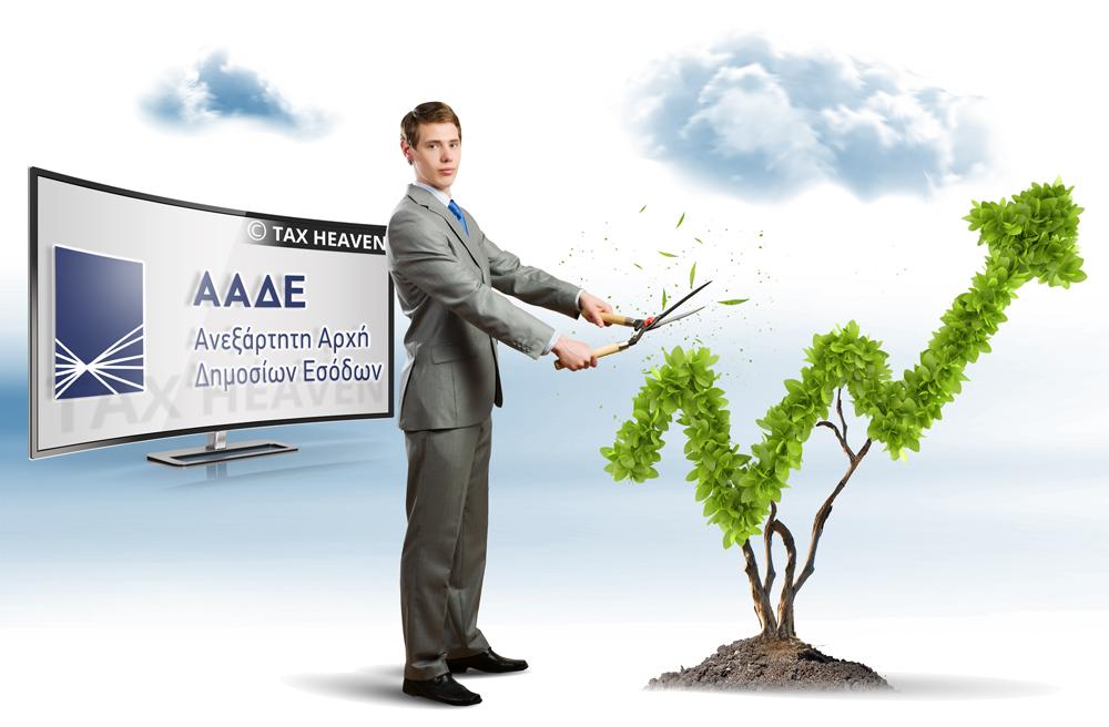 Το Επιχειρησιακό Σχέδιο της ΑΑΔΕ για το 2018