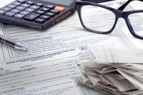 Γιώργος Χριστόπουλος: Φορολογικές δηλώσεις 2018, από τους Λ/Φ το μεγαλύτερο μέρος