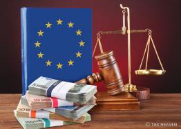 ΔΕΕ - Το ιταλικό φορολογικό καθεστώς που απορρέει από την ιταλοπορτογαλική σύμβαση για την αποφυγή της διπλής φορολόγησης των εισοδημάτων δεν αντιβαίνει στις αρχές της ελεύθερης κυκλοφορίας και της απαγόρευσης των διακρίσεων
