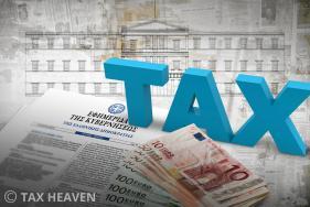 Απαλλαγή μισθώματος επαγγελματικών μισθώσεων, δήλωση ακινησίας οχήματος, ρύθμιση οφειλών και παροχή δεύτερης ευκαιρίας και άλλες φορολογικές διατάξεις του ν. 4818/2021