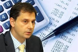 Από 1.1.2014 οι συναλλαγές στην Γ.Γ.Δ.Ε. - Συνέντευξη με τον Γενικό Γραμματέα Δημοσίων Εσόδων Κο Θεοχάρη