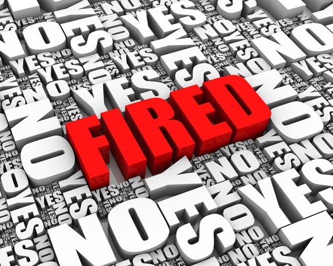 Οδηγίες σχετικά με την κατάργηση του βάσιμου λόγου στις απολύσεις