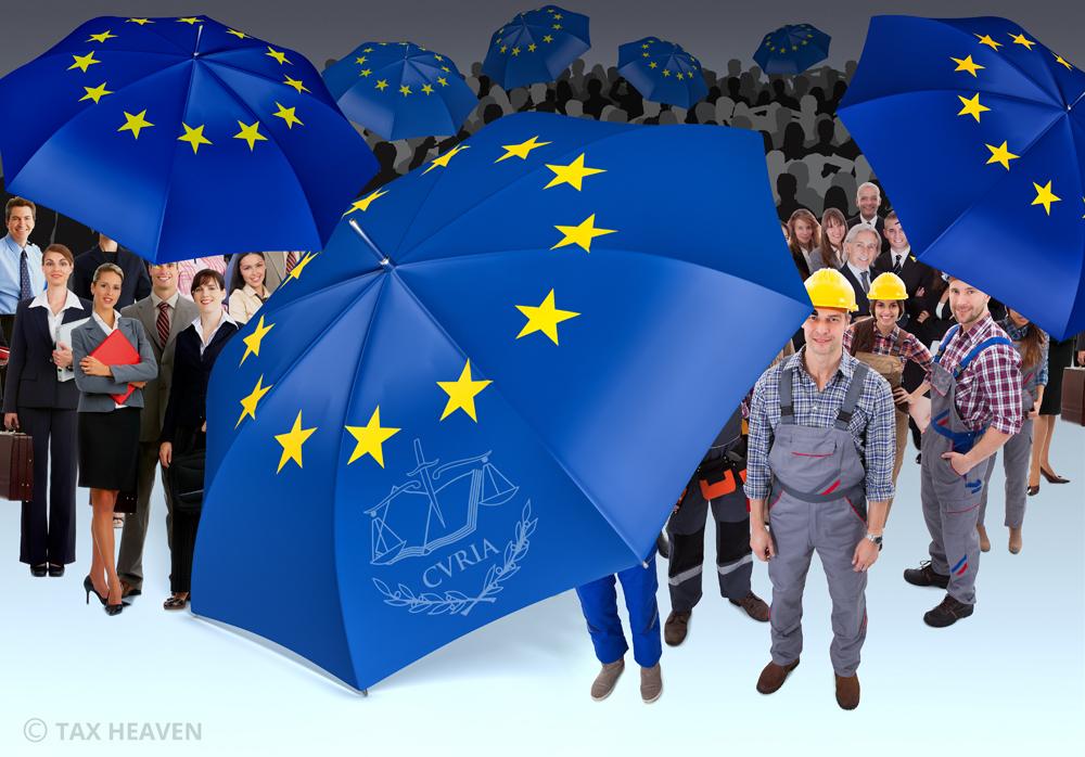 ΔΕΕ - Ένας ναυτικός ο οποίος διατηρεί την κατοικία του στο κράτος μέλος καταγωγής του, ενώ εργάζεται για λογαριασμό εργοδότη εγκατεστημένου σε άλλο κράτος μέλος, σε πλοίο που φέρει τη σημαία τρίτου κράτους και πλέει εκτός της επικράτειας της Ευρωπαϊκής Ένωσης, εμπίπτει στο πεδίο εφαρμογής του κανονισμού για τον συντονισμό των συστημάτων κοινωνικής ασφάλειας