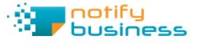 Η νέα ιστοσελίδα notifybusiness για το καθεστώς γνωστοποίησης λειτουργίας οικονομικής δραστηριότητας - Από αύριο (6.6.2017) η έναρξη λειτουργίας της