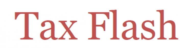 Tax Flash - Δημοσίευση από τον ΟΟΣΑ συστάσεων φορολογικής πολιτικής για την αντιμετώπιση του COVID-19