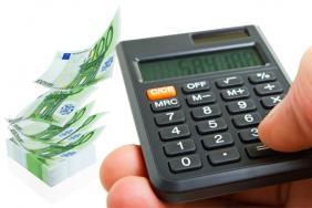 Στα 9 δις ευρώ το έλλειμμα στο επτάμηνο σύμφωνα με τα οριστικά στοιχεία του Προϋπολογισμού
