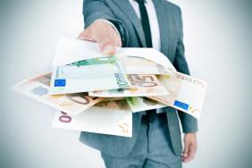 Καταβολή 31,6 εκατ. ευρώ σε 10.122 πρώην εργαζόμενους σε πιστωτικά ιδρύματα που τέθηκαν σε ειδική εκκαθάριση