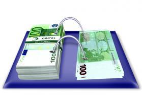 Έλλειμμα ύψους 9.065 εκατ. ευρώ για τον Κρατικό Προϋπολογισμό στο δεκάμηνο