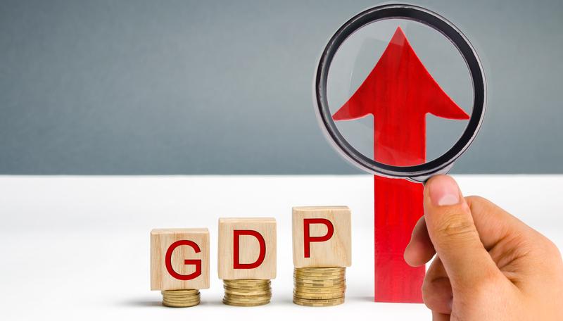 Αύξηση του ΑΕΠ στο τρίτο τρίμηνο ανακοίνωσε η ΕΛΣΤΑΤ (Προσωρινά στοιχεία)
