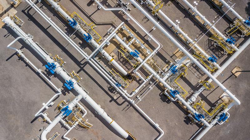 Στο ΕΠΑνΕΚ-ΕΣΠΑ 2014-2020 εντάσσεται το νέο Ανεξάρτητο Σύστημα Φυσικού Αερίου (ΑΣΦΑ)