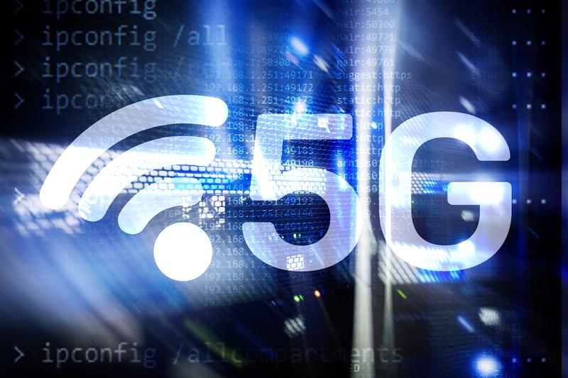 EY: Εκτόξευση των επενδύσεων σε εφαρμογές και υποδομές δικτύων 5G παγκοσμίως, την επόμενη τριετία