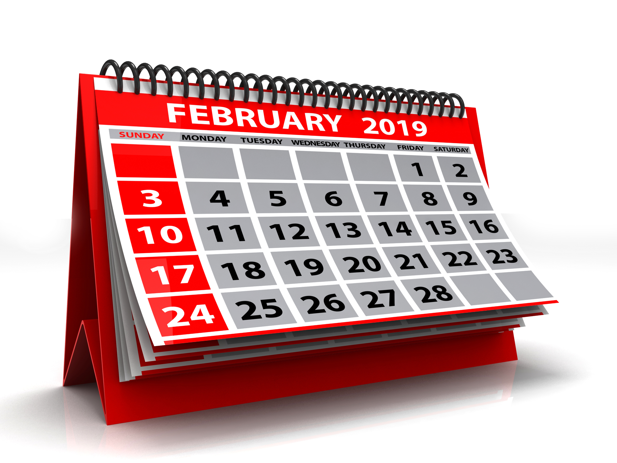 0e2c938b3fff (Upd) Σημαντικές φορολογικές και λοιπές υποχρεώσεις μηνός Φεβρουαρίου 2019