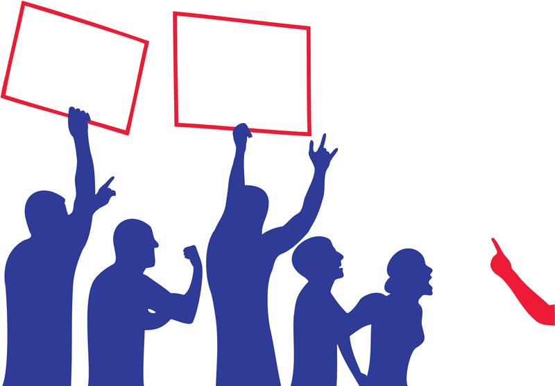 ΠΟΛ: Όχι στο νόμο της καταστολής και απαγόρευσης κάθε διαμαρτυρίας