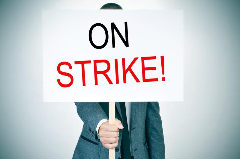 24ωρη Πανελλαδική Απεργία την Τετάρτη 30 Μαΐου