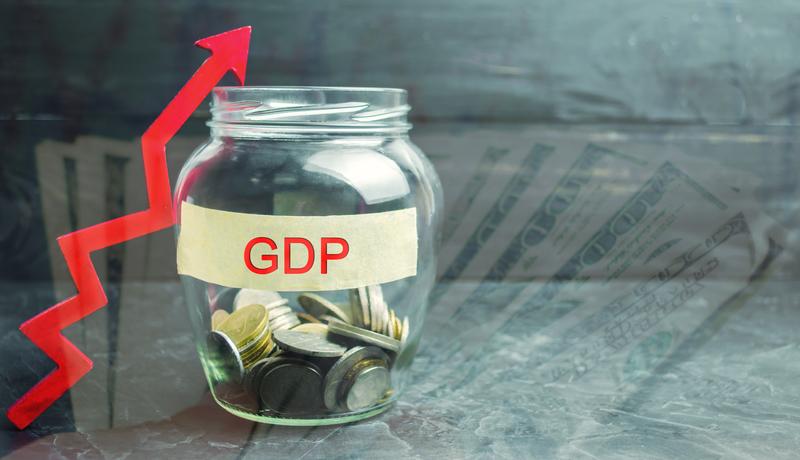 Αύξηση του ΑΕΠ στο δεύτερο τρίμηνο του 2019 - Υπ. Οικ.: «Αναιμικός ο ρυθμός μεγέθυνσης»
