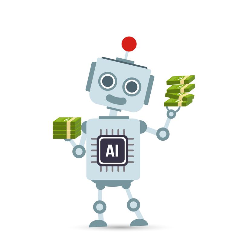 Τεχνητή νοημοσύνη και έμμεσες τεχνικές φορολογικού ελέγχου