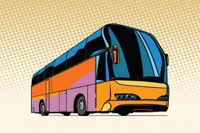 Έκτακτα μέτρα ακινησίας για τα τουριστικά λεωφορεία και τα τουριστικά τρένα