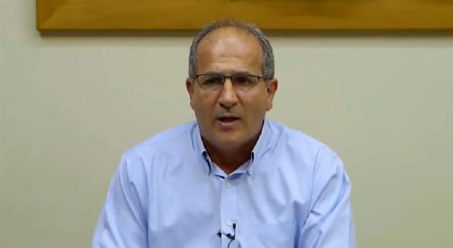 Π. Αλεβιζάκης: Ένας ιός ήταν αρκετός για να αποδειχθεί ότι οι κοινωνίες είναι απροστάτευτες