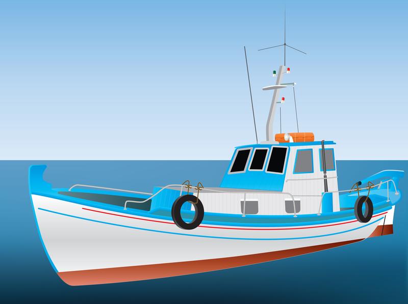 Παράκτια αλιεία: Επανεξέταση των όρων και των προϋποθέσεων χρηματοδότησης των σκαφών για τις ενισχύσεις λόγω κορωνοϊού