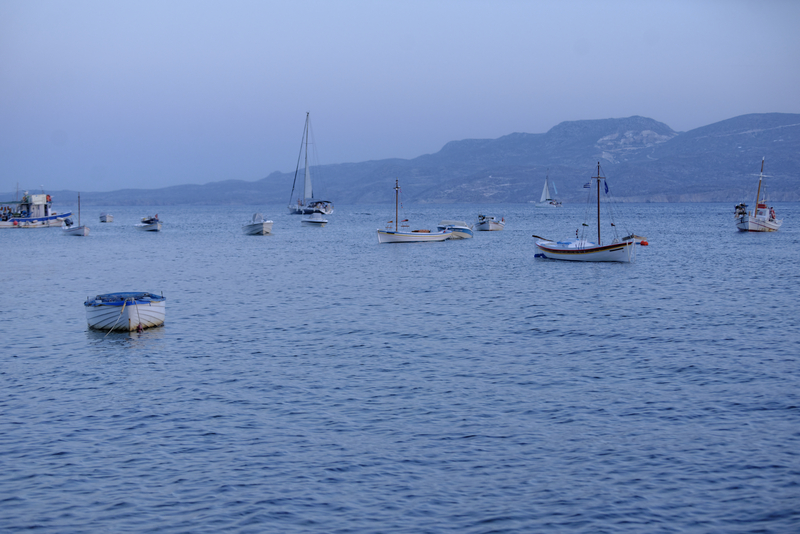 Ανακοίνωση ΟΠΕΚΕΠΕ: Κρατική ενίσχυση ήσσονος σημασίας προς τους παράκτιους αλιείς