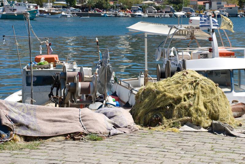 Πρόσθετα μέτρα στήριξης για τους αλιείς - Ενεργοποιείται το μέτρο 3.1.9