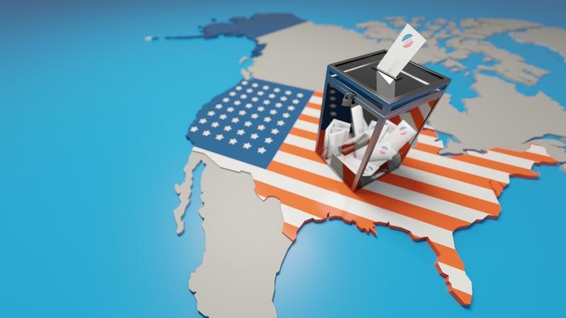 Η Αμερική έχει νέο πρόεδρο και οι χρηματιστηριακές αγορές κάνουν ράλι