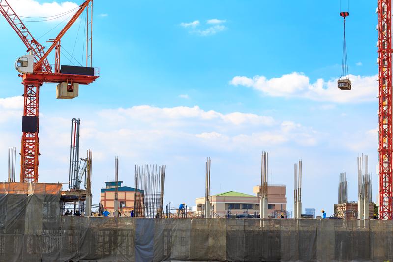 Αναγγελία απασχολούμενου προσωπικού σε οικοδομικά και τεχνικά έργα: Στο ΣΕΠΕ αντί στο «ΕΡΓΑΝΗ» η αναγγελία - Κατάθεση τροπολογίας