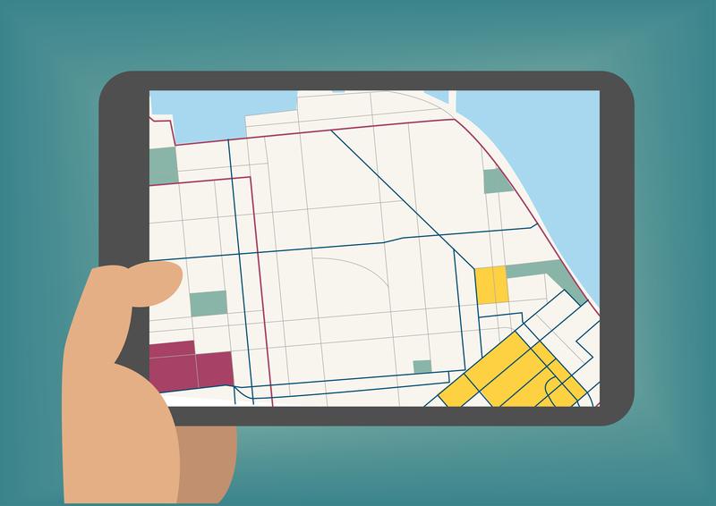 Αντικειμενικές αξίες: Σε λειτουργία η ψηφιακή εφαρμογή απεικόνισης ζωνών συστήματος αντικειμενικού προσδιορισμού αξιών ακινήτων