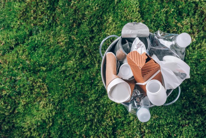 Ανακύκλωση και κυκλική οικονομία - Τι αλλάζει με το νέο σχέδιο νόμου στη διαχείριση αποβλήτων