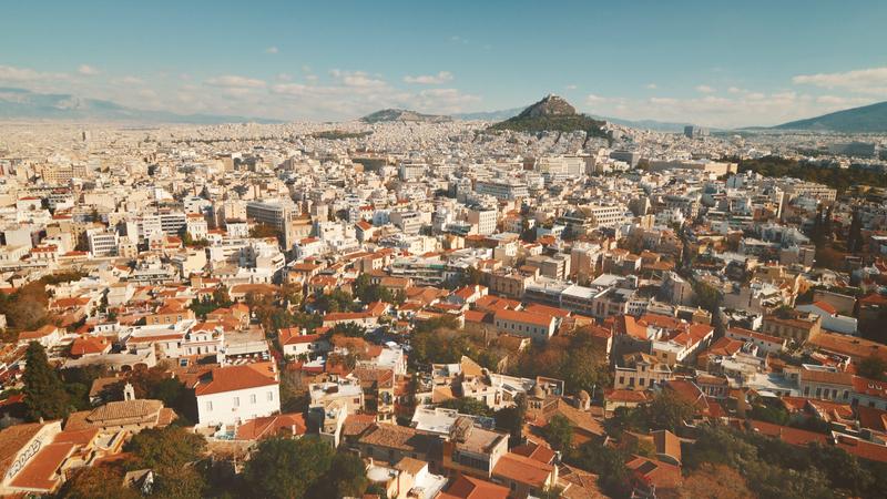 Παράταση ισχύος των προσωρινών κυκλοφοριακών μέτρων και ρυθμίσεων στην περιοχή του Κέντρου της Αθήνας