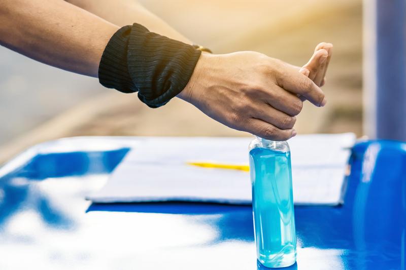 Νέο πρωτόκολλο από τη Γενική Γραμματεία Αθλητισμού (ΓΓΑ) και τον Εθνικό Οργανισμό Δημόσιας Υγείας (ΕΟΔΥ) για τη διαχείριση κρούσματος κορονοϊού SARS-COV-2 στον Αθλητισμό