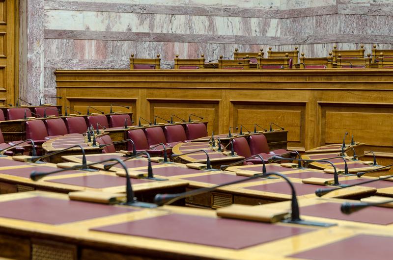 Η ομιλία του Υφυπουργού Οικονομικών στη Βουλή για την τροπολογία των αναδρομικών των συνταξιούχων