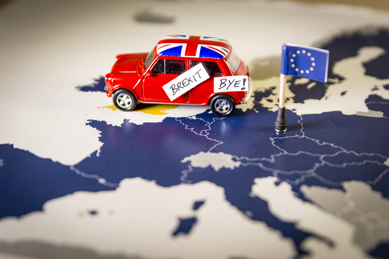 Brexit: Το Συμβούλιο εκδίδει απόφαση για τη σύναψη της συμφωνίας αποχώρησης