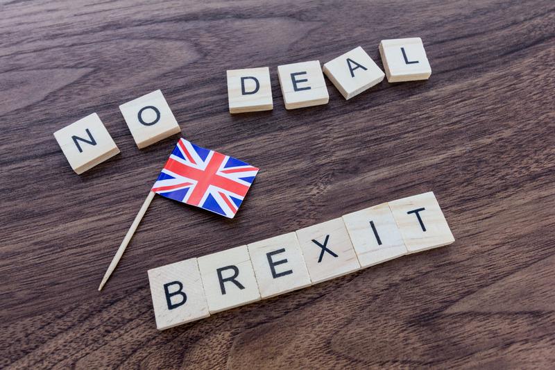 «No Deal Brexit»: Η Επιτροπή καλεί όλους τους πολίτες και τις επιχειρήσεις της ΕΕ να προετοιμαστούν για την αποχώρηση του Ηνωμένου Βασιλείου στις 31/10