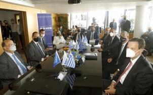 Δάνεια 2 δις ευρώ σε επιχειρήσεις μέσω της Ελληνικής Αναπτυξιακής Τράπεζας με στήριξη της Ευρωπαϊκής Τράπεζας Επενδύσεων