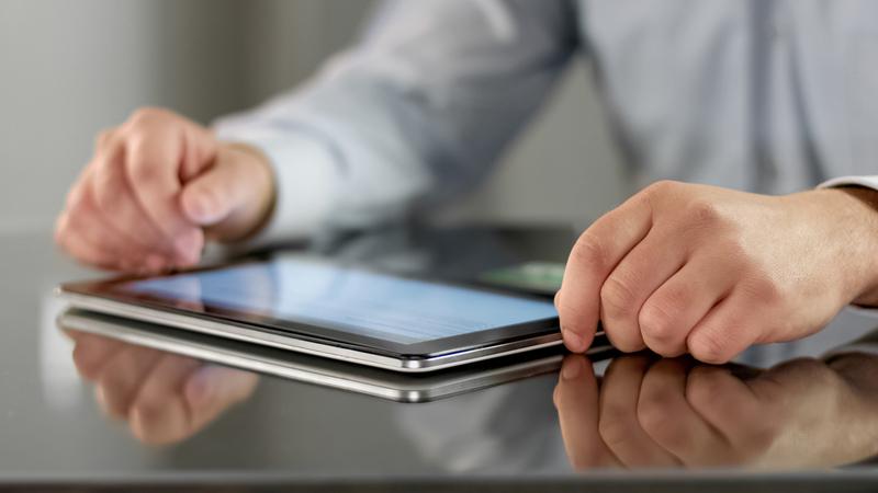 Σύντομα η νέα μόνιμη online εφαρμογή για τη δήλωση των τετραγωνικών μέτρων στους Δήμους με κωδικούς TAXISNET