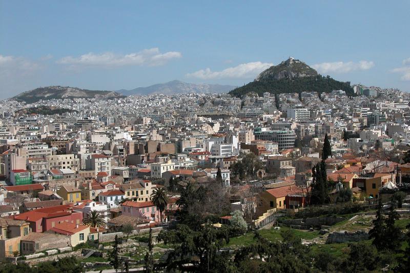 Δήμος Αθηναίων: 28 υπηρεσίες Πολεοδομίας με λίγα κλικ