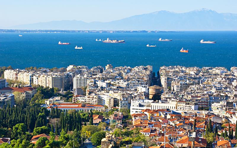 Δήμος Θεσσαλονίκης: Απαλλαγές δημοτικών τελών επιχειρήσεων - Μέχρι 31.05 οι αιτήσεις