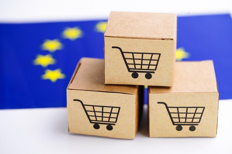 ΦΠΑ για παροχές υπηρεσιών και πωλήσεις αγαθών εξ αποστάσεως - Σε δημόσια διαβούλευση το νομοσχέδιο