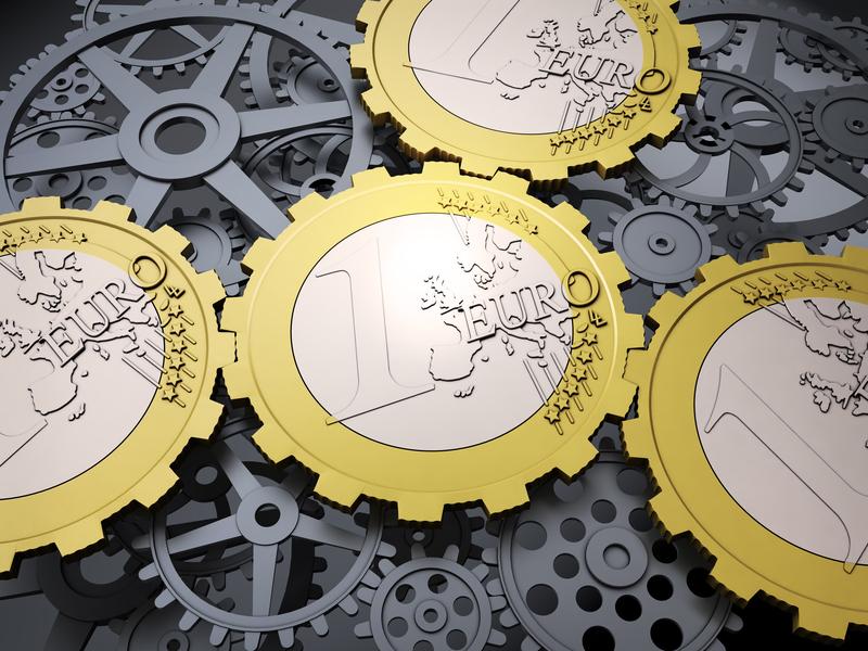 Αμετάβλητα τα βασικά επιτόκια της ΕΚΤ