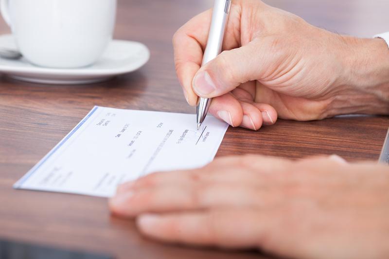 Διευκρινίσεις για τη ρύθμιση επιταγών από την ΕΕΤ - Διαδικασία δήλωσης έως τη Δευτέρα, 7 Δεκεμβρίου
