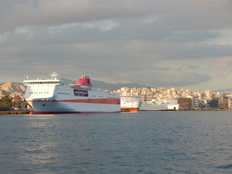 Απαλλαγή από ΕΦΚ καυσίμων πλοίων όταν εξέρχονται από ναυπηγοεπισκευαστική ζώνη χωρίς επιβάτες για εκτέλεση πλόων προς λιμένα εξωτερικού